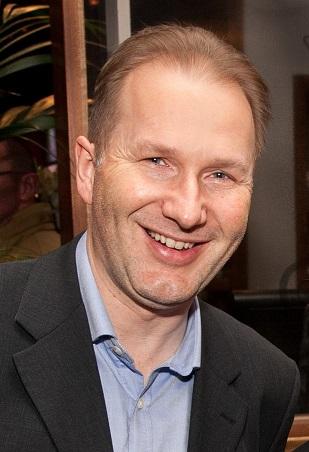 Giles Inman